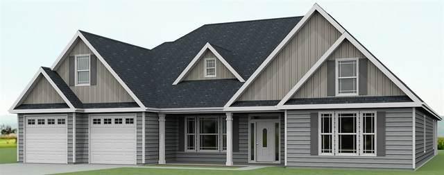 234 Lake Lyman Heights Lot 11, Lyman, SC 29365 (#277059) :: Rupesh Patel Home Selling Team | eXp Realty