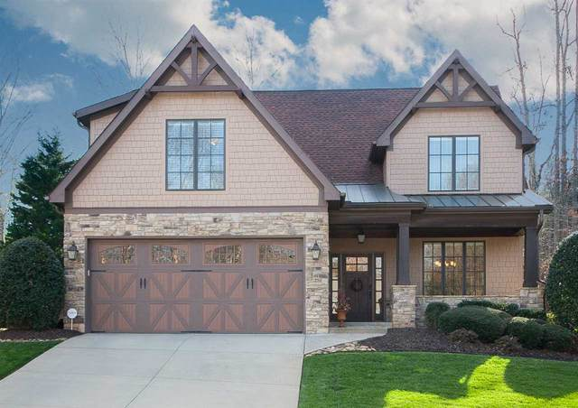 104 Beaumont Creek Lane, Greenville, SC 29609 (#277096) :: Rupesh Patel Home Selling Team | eXp Realty