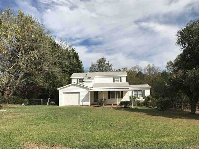 691 Holden Rd, Inman, SC 29349 (#277112) :: Rupesh Patel Home Selling Team   eXp Realty