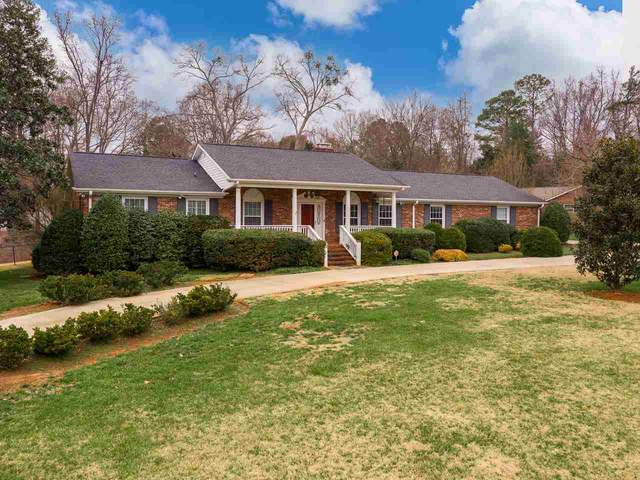 319 Heathwood Drive, Spartanburg, SC 29307 (#277132) :: DeYoung & Company
