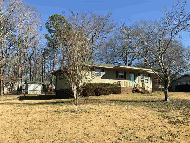 122 Loblolly Dr, Wellford, SC 29385 (#277170) :: DeYoung & Company