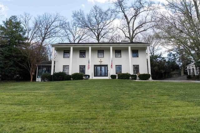24 Dogwood Lane, Greenville, SC 29651 (#277181) :: Rupesh Patel Home Selling Team | eXp Realty