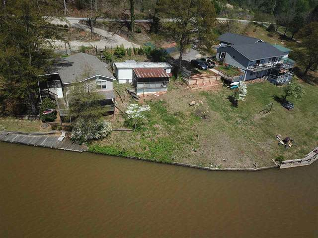 329 Lyman Lake Road, Lyman, SC 29365 (#277204) :: Rupesh Patel Home Selling Team   eXp Realty