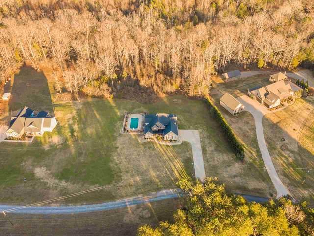 229 Hammett Rd, Wellford, SC 29385 (#277237) :: Rupesh Patel Home Selling Team | eXp Realty