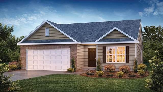 3765 Brookshade Trail, Moore, SC 29369 (#277287) :: Rupesh Patel Home Selling Team | eXp Realty