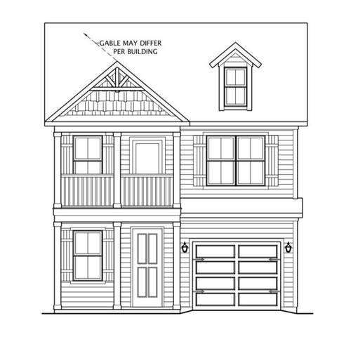62 Red Horse Way, Greer, SC 29651 (#277326) :: DeYoung & Company
