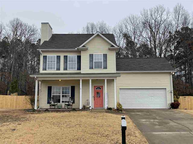 329 Marble Lane, Boiling Springs, SC 29316 (#277360) :: Rupesh Patel Home Selling Team | eXp Realty