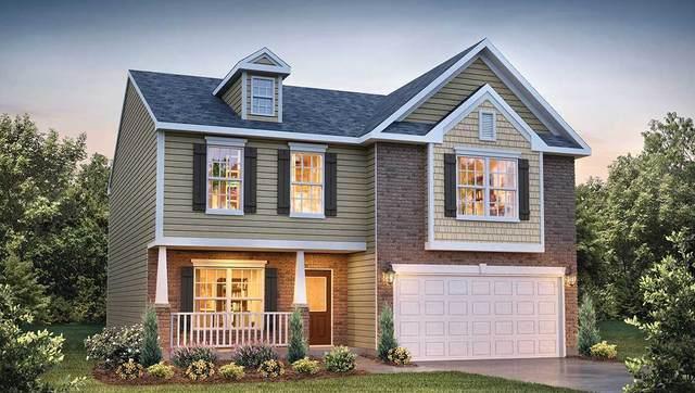 198 Fenwick Drive, Woodruff, SC 29388 (#277366) :: Rupesh Patel Home Selling Team | eXp Realty