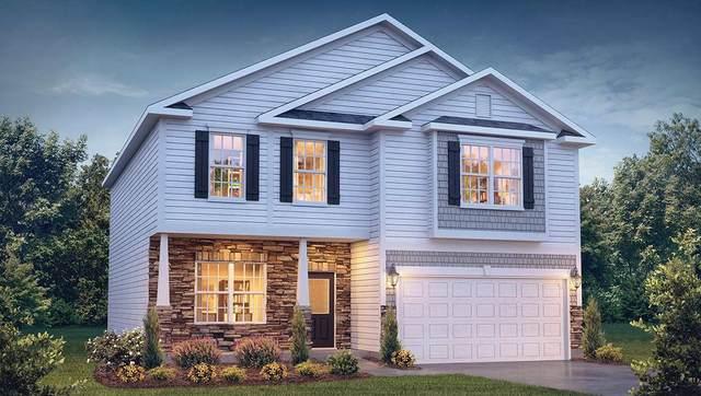 254 Fenwick Drive, Woodruff, SC 29388 (#277368) :: Rupesh Patel Home Selling Team | eXp Realty