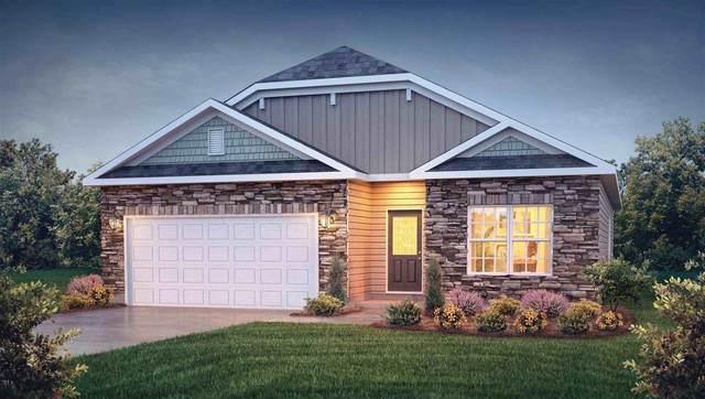 250 Fenwick Drive, Woodruff, SC 29388 (#277369) :: Rupesh Patel Home Selling Team | eXp Realty