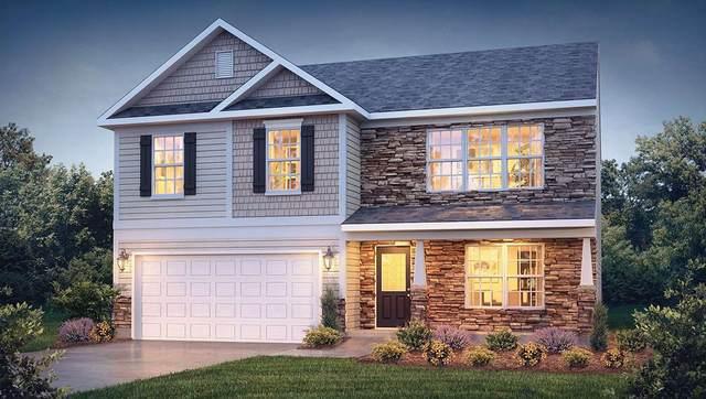 234 Fenwick Drive, Woodruff, SC 29388 (#277378) :: Rupesh Patel Home Selling Team | eXp Realty