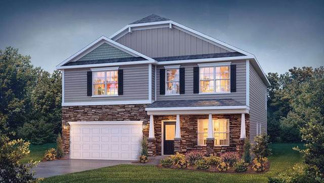 222 Fenwick Drive, Woodruff, SC 29388 (#277379) :: Rupesh Patel Home Selling Team | eXp Realty