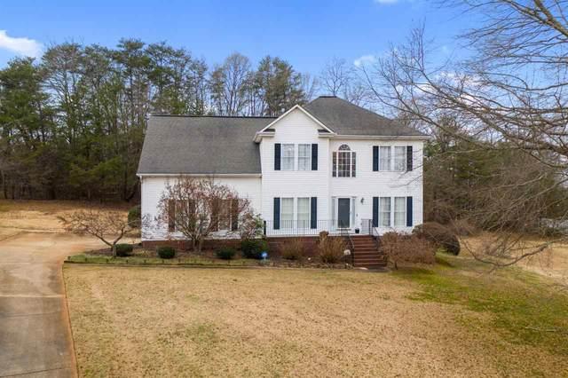 318 Whilden Ridge Court, Lyman, SC 29365 (#277390) :: Expert Real Estate Team