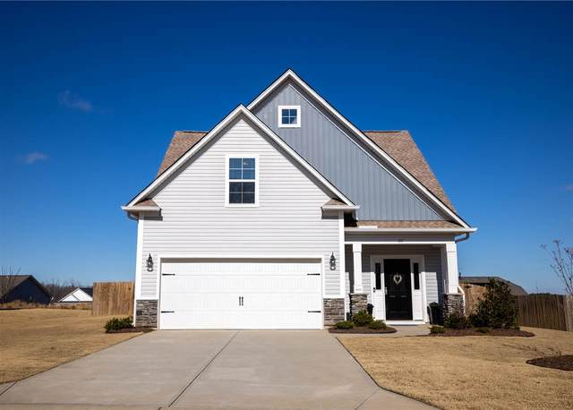 117 Viewmont Dr, Duncan, SC 29334 (#277417) :: Rupesh Patel Home Selling Team | eXp Realty