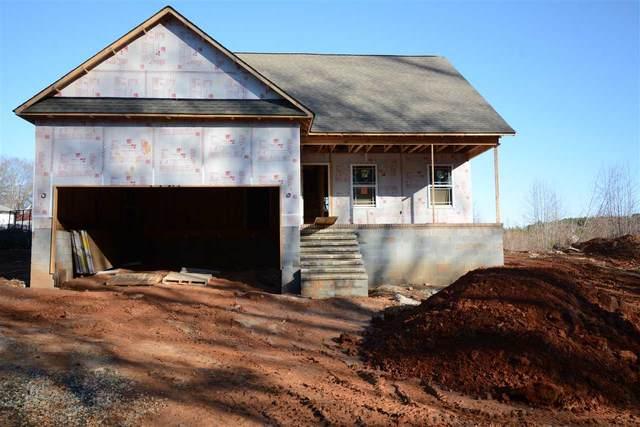 888 Hampton Rd, Lyman, SC 29365 (#277423) :: Rupesh Patel Home Selling Team | eXp Realty
