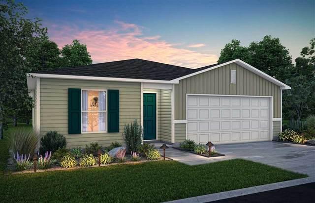 544 Wagon Trail, Duncan, SC 29334 (#277450) :: Expert Real Estate Team