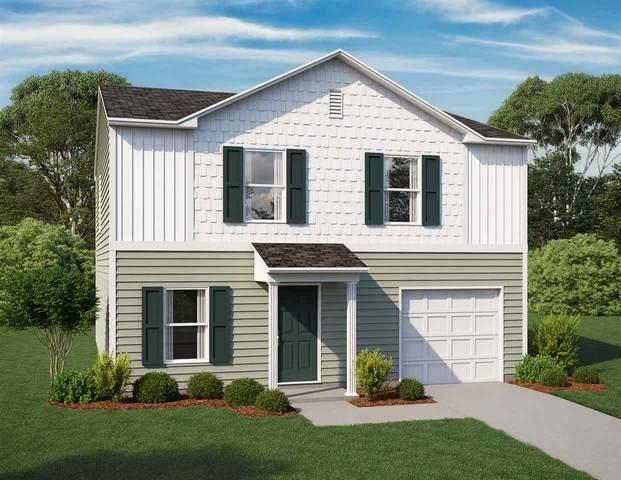 533 Wagon Trail, Duncan, SC 29334 (#277453) :: Expert Real Estate Team