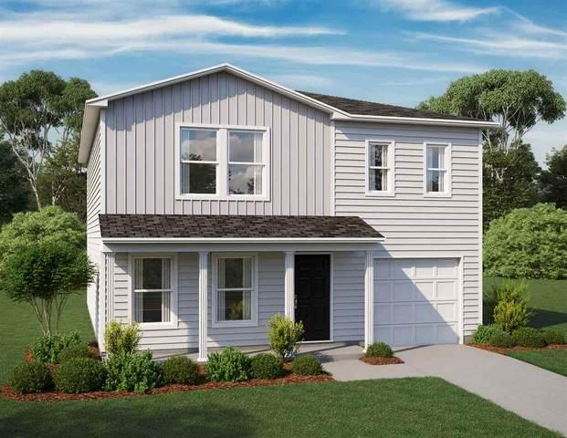 529 Wagon Trail, Duncan, SC 29334 (#277454) :: Expert Real Estate Team