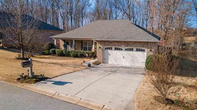 691 W Heatherstone Ln, Roebuck, SC 29376 (#277463) :: Rupesh Patel Home Selling Team | eXp Realty