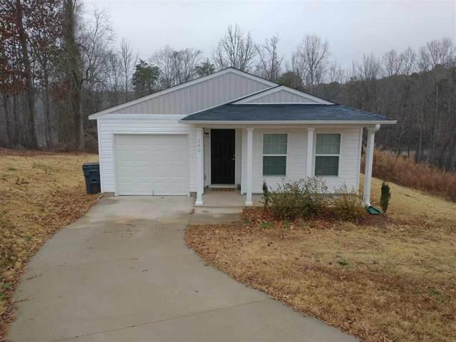 280 Golden Leaf Ln, Inman, SC 29349 (#277465) :: Rupesh Patel Home Selling Team | eXp Realty