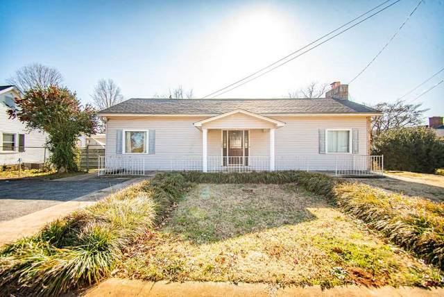 135 W Main St, Duncan, SC 29334 (#277470) :: Rupesh Patel Home Selling Team | eXp Realty