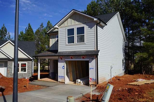 620 Hideaway Cove, Inman, SC 29349 (#277473) :: Expert Real Estate Team