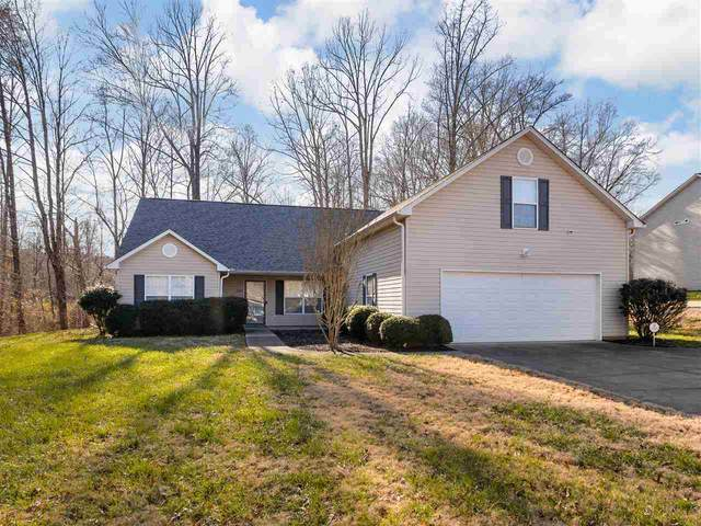 520 Gibbs Rd, Wellford, SC 29385 (#277475) :: DeYoung & Company