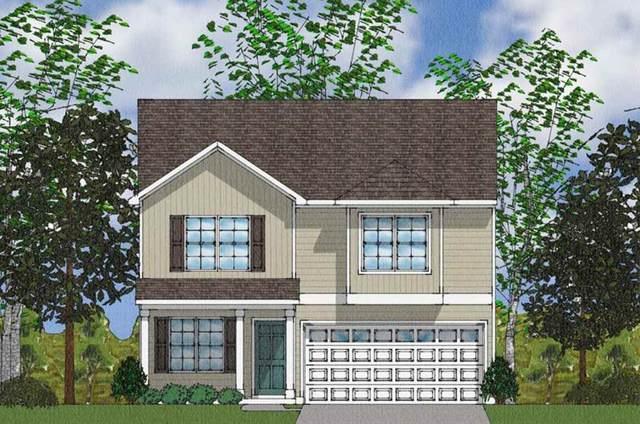 608 Millsgate Circle, Boiling Springs, SC 29316 (#277481) :: Rupesh Patel Home Selling Team   eXp Realty
