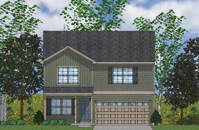 624 Millsgate Circle, Boiling Springs, SC 29316 (#277482) :: Rupesh Patel Home Selling Team   eXp Realty