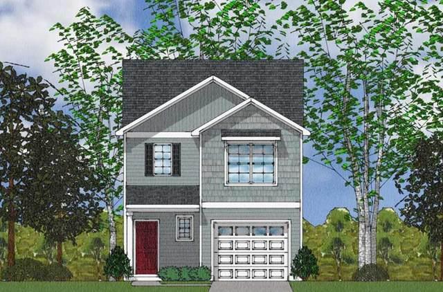 661 Millsgate Circle, Boiling Springs, SC 29316 (#277483) :: Rupesh Patel Home Selling Team   eXp Realty