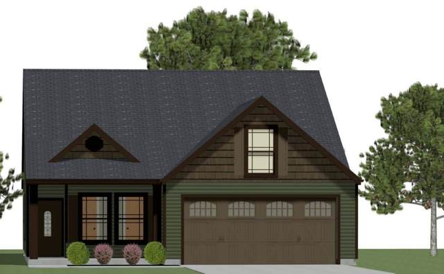 663 Spartan Commodor Ln  Lot 24, Inman, SC 29349 (#277484) :: Rupesh Patel Home Selling Team | eXp Realty