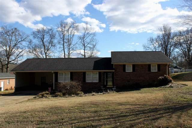 292 Ferndale Drive, Boiling Springs, SC 29316 (#277528) :: Expert Real Estate Team