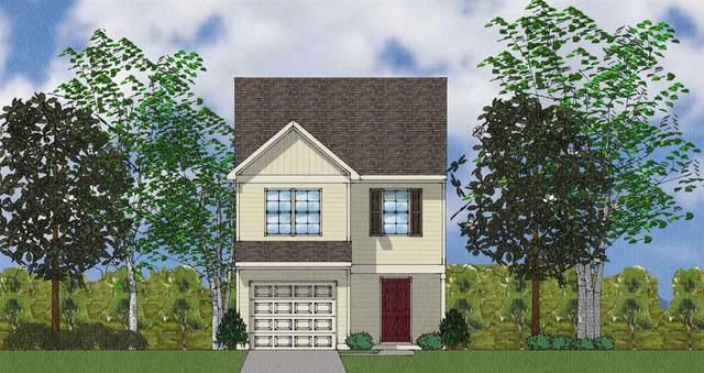 1229 Paramount Dr., Lyman, SC 29365 (#277541) :: Rupesh Patel Home Selling Team | eXp Realty
