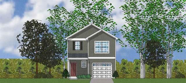 1224 Paramount Dr., Lyman, SC 29365 (#277542) :: Rupesh Patel Home Selling Team | eXp Realty
