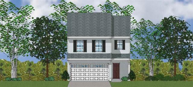 1220 Paramount Dr., Lyman, SC 29365 (#277543) :: Rupesh Patel Home Selling Team | eXp Realty