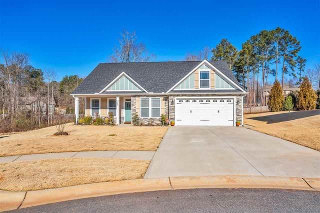 320 N Ackworth Lane, Spartanburg, SC 29301 (MLS #277579) :: Prime Realty
