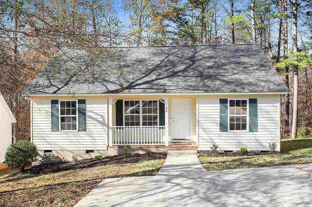 150 Gower Rd, Spartanburg, SC 29307 (MLS #277591) :: Prime Realty