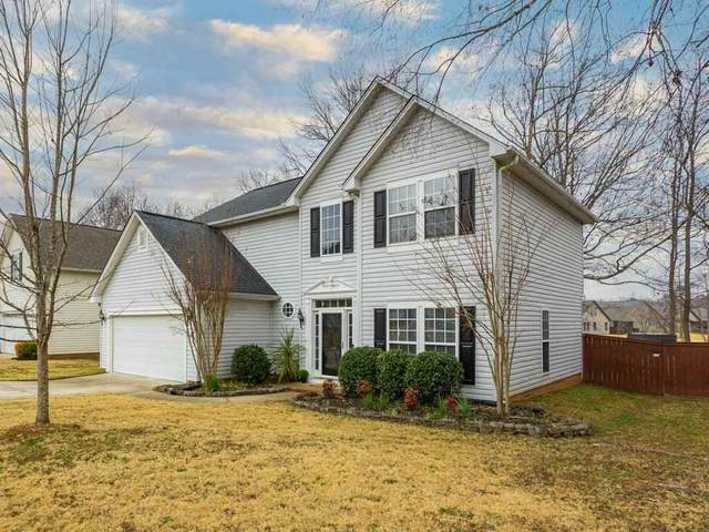 39 N Orchard Farms Avenue, Simpsonville, SC 29681 (MLS #277595) :: Prime Realty
