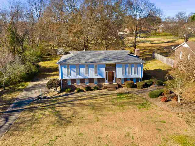112 Holly Cir, Lyman, SC 29365 (#277599) :: Rupesh Patel Home Selling Team | eXp Realty