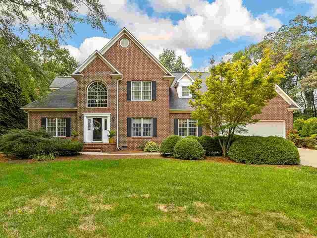 444 Grand Oak Way, Moore, SC 29369 (#277631) :: Expert Real Estate Team