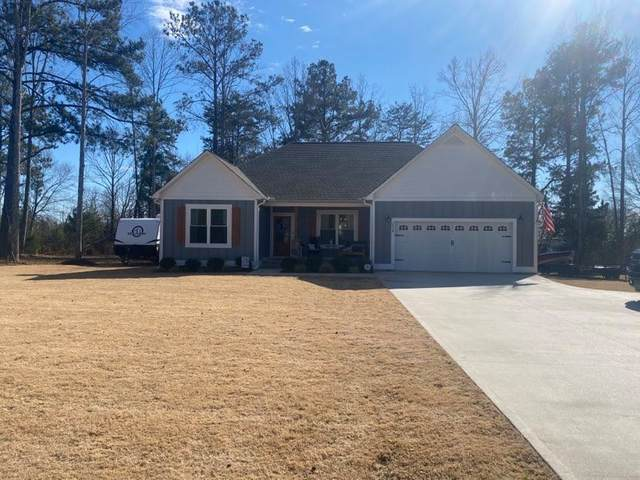 264 Carriage Gate Dr, Wellford, SC 29385 (#277652) :: Rupesh Patel Home Selling Team | eXp Realty