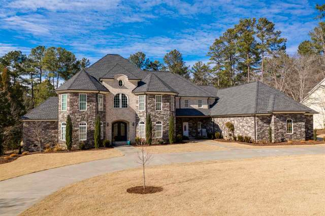 220 Indian Wells Drive, Spartanburg, SC 29306 (#277657) :: Rupesh Patel Home Selling Team | eXp Realty