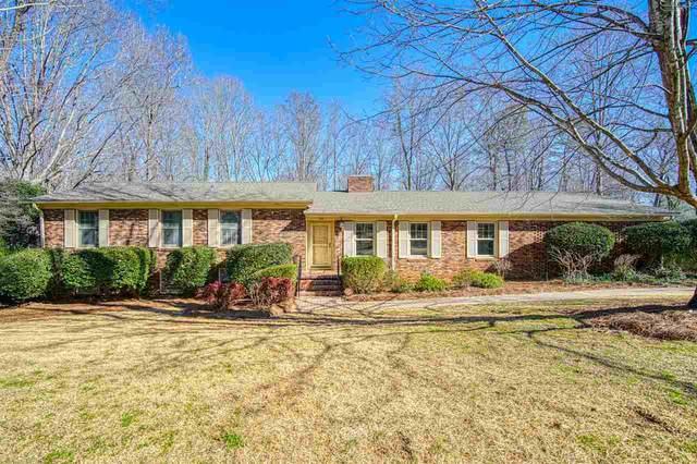 144 Henson St, Spartanburg, SC 29307 (#277659) :: Rupesh Patel Home Selling Team | eXp Realty