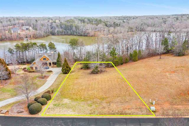 136 Heartleaf Way, Chesnee, SC 29323 (#277665) :: Rupesh Patel Home Selling Team   eXp Realty