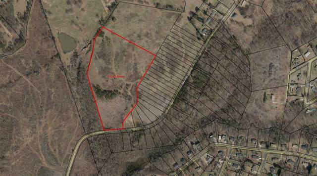 0 Lyman Lake Rd, Lyman, SC 29365 (#277724) :: Rupesh Patel Home Selling Team | eXp Realty