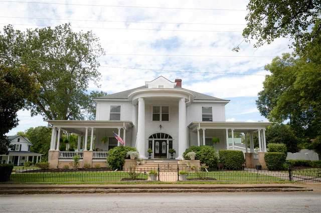 415 Pacolet Street, Jonesville, SC 29353 (#277747) :: Expert Real Estate Team