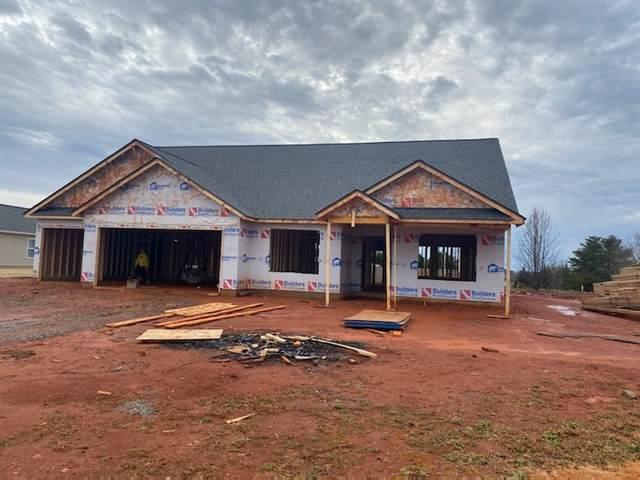 704 Hammett Pointe Ct, Lyman, SC 29365 (#277778) :: Expert Real Estate Team