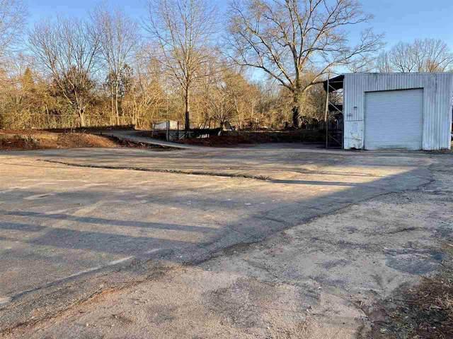 106 Hampton Street, Chesnee, SC 29323 (#277798) :: Rupesh Patel Home Selling Team | eXp Realty