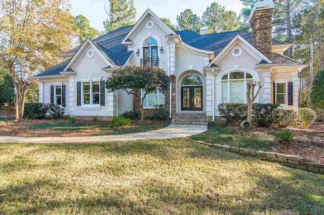 229 Indian Wells Dr, Spartanburg, SC 29306 (#277800) :: Rupesh Patel Home Selling Team | eXp Realty