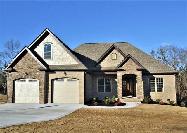 856 Shadow Creek Drive, Inman, SC 29349 (#277802) :: Rupesh Patel Home Selling Team   eXp Realty